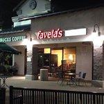 Favela's Mexican Restaurant - Fairfield, CA