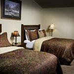 Casita Full Suite spacious 450 sq foot of comfort and luxury