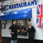 The best 'Chippy' in East Anglia!