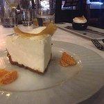 Crossings - Lemon Chiffon Pie - Tangerine on a Gingersnap Crust AND  Chocolate Crunch Cake - Cho