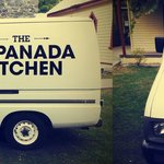 The Empanada Kitchen Truck