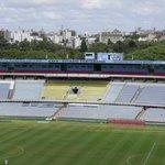 Centenario stadion & museum.