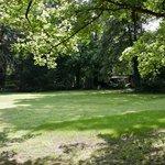 Le Parc de l'Hostellerie - parc