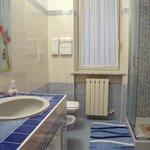 bagno Azzurro