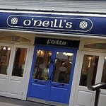 O'Neill's in Northampton