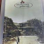 Makutan cafe garden