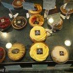 Leyes Boulangerie-Patisserie