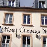 查佩爾諾瑞酒店