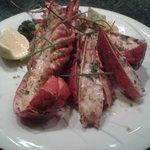 Nice Jumpo shrimps