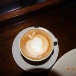 Кофе, такой кофе...