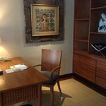 Office in Suite