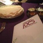 Foto di Bombay Joe's