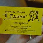 Photo of Il Fauno