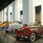 Немного из коллекции автомобилей