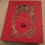 Ein Buch mit sehr schmackhaftem Inhalt!