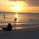 Stunning Sun-Set Boracay