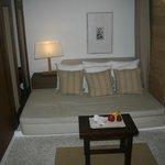 Chambre Sansky Villa