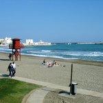 Benelmadina Beach