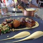 Pork Belly - oh so very good!