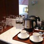 coffee / tea maker