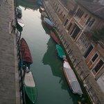 Gaffaro Kanal
