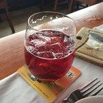 Liefmans Cherry Beer