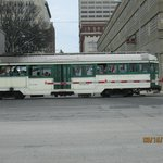 Another Street Car