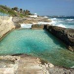 Natural Ocean Pool
