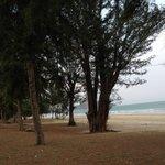 Suanson Pradipat Resort Foto