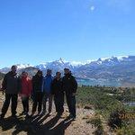 Upsala Glacier Trip