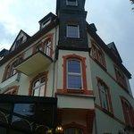 Haus Hohenzollern Foto
