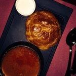 Köstliche Schtschi-Suppe