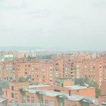 Window view 9th floor