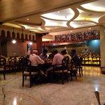 Dawat-e-Nawab restaurant
