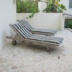 Tropico - Private Outdoor seating
