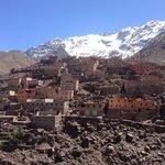 Aroumd, Morocco