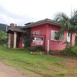 hostel - zona rural