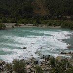 Goksu River Valley