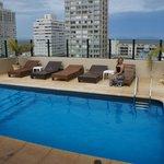COBERTURA DO HOTEL