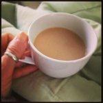Hazelnut Coffee Brewed to Perfection!