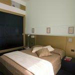 Monica suite zona notte