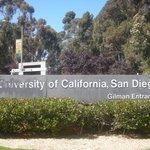 Entrada do Campus