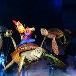 Nemo- The Musical at Disney's Animal Kingdom