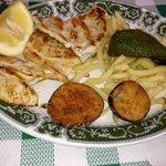 Restaurante Casa Rufino