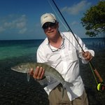 Best bonefish fishing in the world