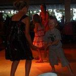 Liam & Hayley Dancing
