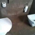 baño habitacion spa bal