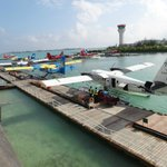 base d'hydravions de Malé