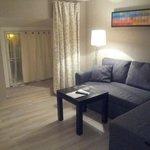 Rataskaevu Guest Apartment Foto