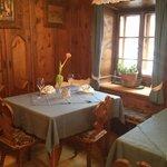 Restaurant Kirchbrucke